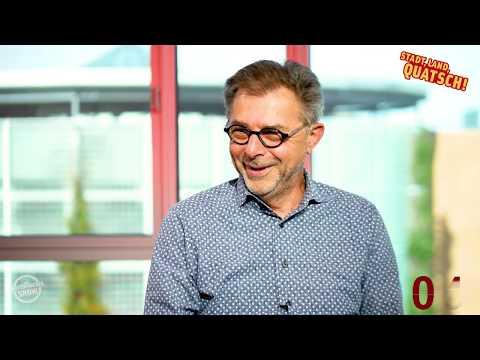 Die Martin Wacker Show - zu Gast Liedermacher und Autor Rainer Markus Wimmer